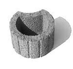 gartensteine betonwerk pallmann schalungssteine aus beton. Black Bedroom Furniture Sets. Home Design Ideas