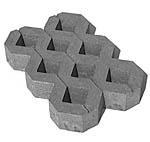 rasengitter betonwerk pallmann schalungssteine aus beton. Black Bedroom Furniture Sets. Home Design Ideas